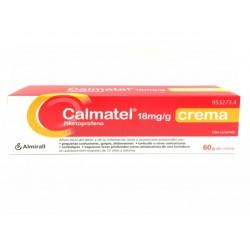 Calmatel crema 60 g