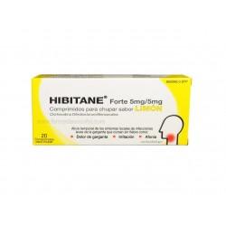 Hibitane limon 20...