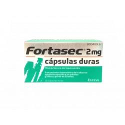 Fortasec 10 capsulas