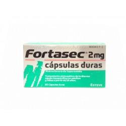 Fortasec 20 capsulas