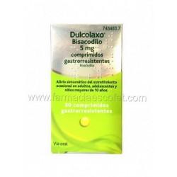 Dulcolaxo 30 comprimidos