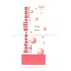 Entero-Silicona 250 ml