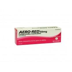 Aero-red 40 mg 30...
