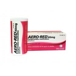 Aero-red 40 mg 100...