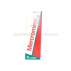 Mercromina Lainco 30 ml