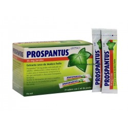 Prospantus jarabe 21 sobres...