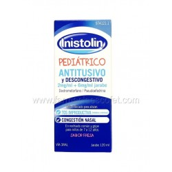 Inistolin pediatrico...