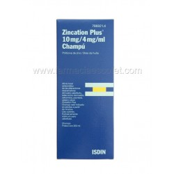 Zincation plus 200 ml