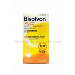Bisolvon Muco 10...