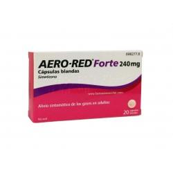 Aero-red Forte 20 capsulas