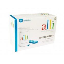 Alli (Orlistat) 60 mg 84...