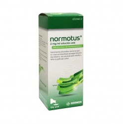 Normotus 2 mg 200 ml