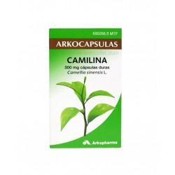 Arkocapsulas Camilina 300...