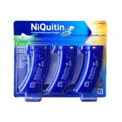 NiQuitin 4 mg comprimidos...