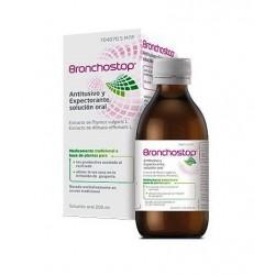Bronchostop antitusivo y...