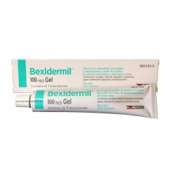 Bexidermil gel 50 gramos
