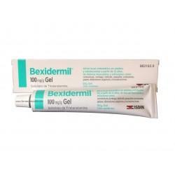 Bexidermil gel 50 gramos