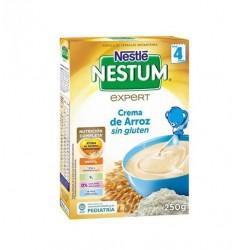 Nestum crema de arroz sin...