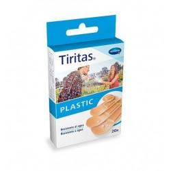 Tiritas Plastic resistentes...