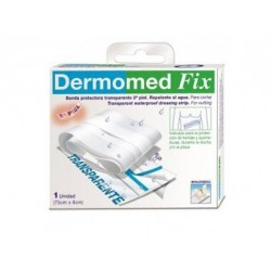 Dermomed Fix Transparente...