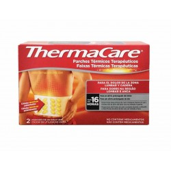 Thermacare Parches lumbar,...