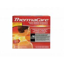 Thermacare Parches cuello,...