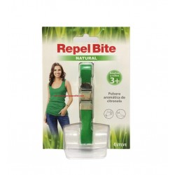 Repel Bite Pulsera de...