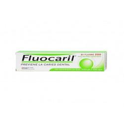 Pasta dentífrica Fluocaril...