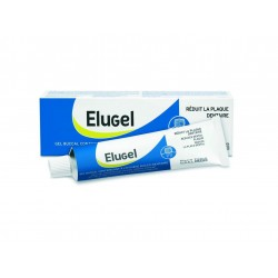 Gel tópico Elugel 40 ml