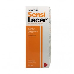 Colutorio SensiLacer 500 ml