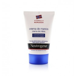 Crema de manos Neutrogena 50ml