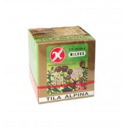Tila Alpina Milvus 10 filtros