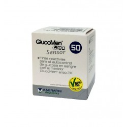 Glucomen areo Sensor 50...
