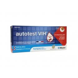Autotest VIH Mylan 1 ud