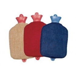 Corysan hot water bottle