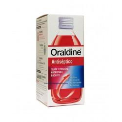 Oraldine Antiséptico