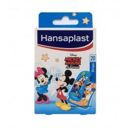 Hansaplast Mickey 20 strips
