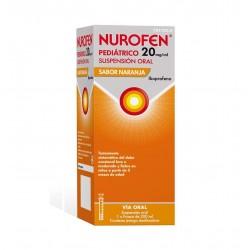 Nurofen pediatrico 20 mg...