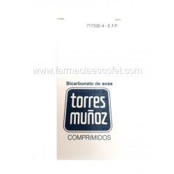 Bicarbonato Torres Muñoz 30...