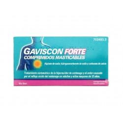 Gaviscon Forte 48...