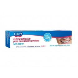 Care + Crema adhesiva 75 g
