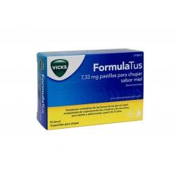 Vicks Formulatus 12...