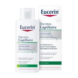 Eucerin DermoCapillaire Anti-Dandruff Shampoo