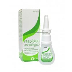 Respibien antialérgico 15 ml
