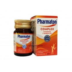 Pharmaton Complex 30 tablets