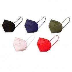Color FFP2 Masks 1 unit