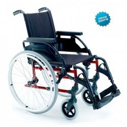 Wheelchair Breezy Big Wheel